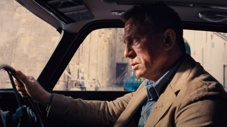 No Time To Die Final Trailer: It s Time To Say Goodbye To Daniel Craig s Bond (For Real, This Time)