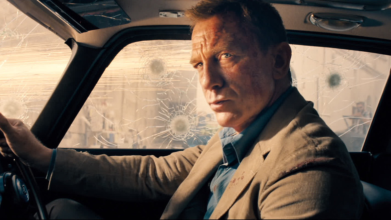 No Time To Die Is The Longest James Bond Movie Ever