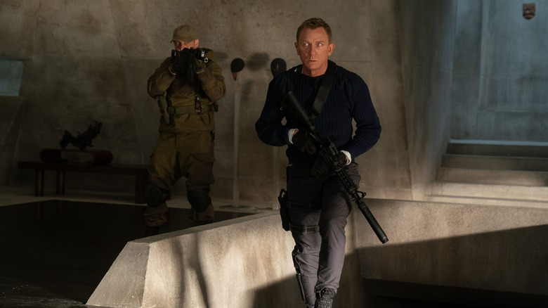 No Time To Die Producers Barbara Broccoli And Michael G. Wilson On Making The Biggest Bond Movie To Date [Interview]