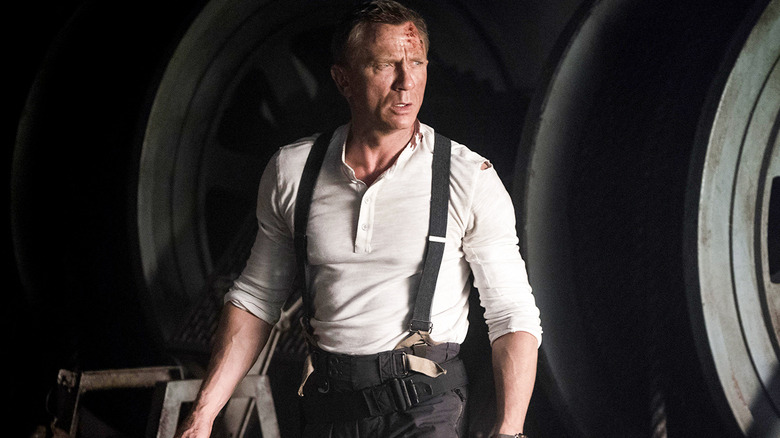 No Time To Die On Track For Impressive $113 Million Foreign Box Office Debut