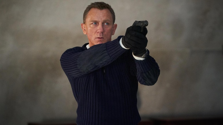 No Time To Die Tickets Are On Sale Now, Bond Is (Finally) Back