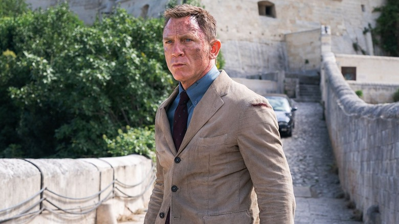 No Time To Die Will Screen At The Zurich Film Festival, The First For A Bond Movie