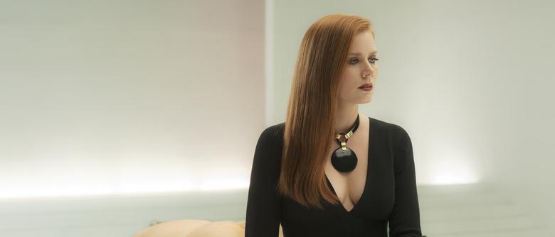 Amy Adams in NOCTURNAL ANIMALS teaser trailer