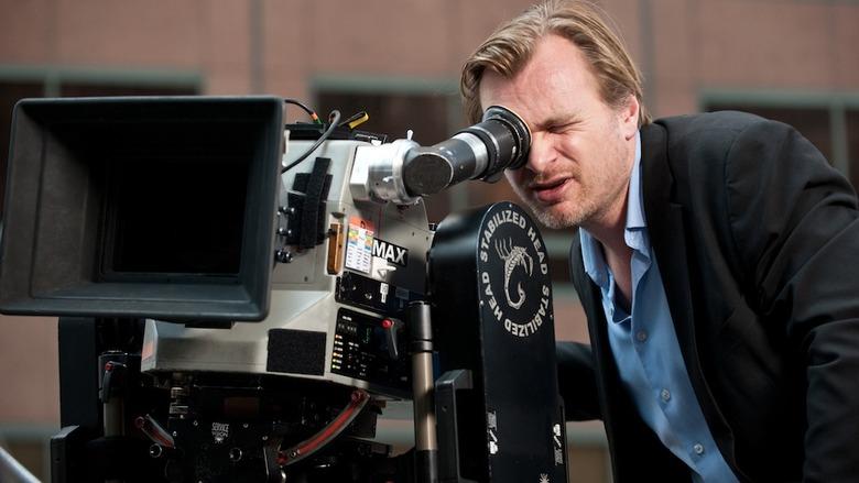 Nolan film deal