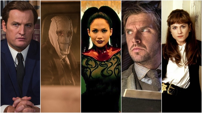 Best Movies Streaming october 11