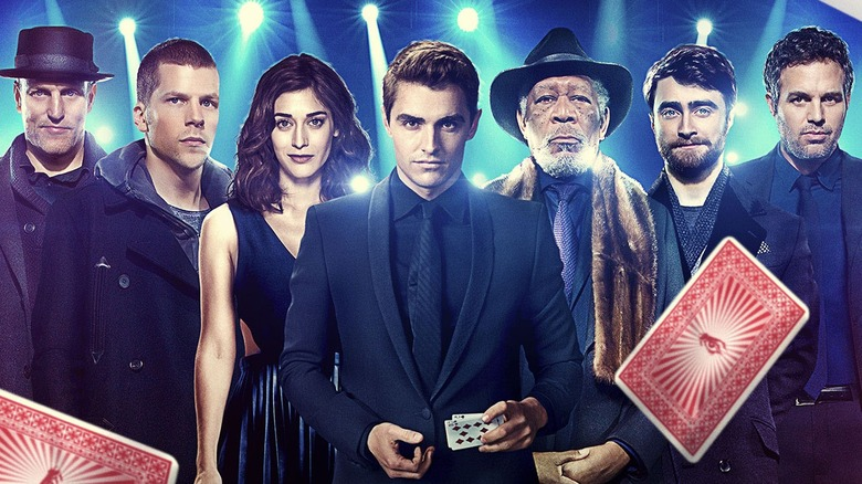 Now You See Me 3: Everything We Know So Far
