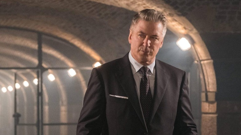 Official Warrant Reveals Alec Baldwin Was Unknowingly Handed A Weapon With Live Rounds On The Set Of Rust