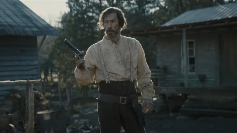 Old Henry Trailer: Because Of Course You Want To See Tim Blake Nelson Play A Cowboy
