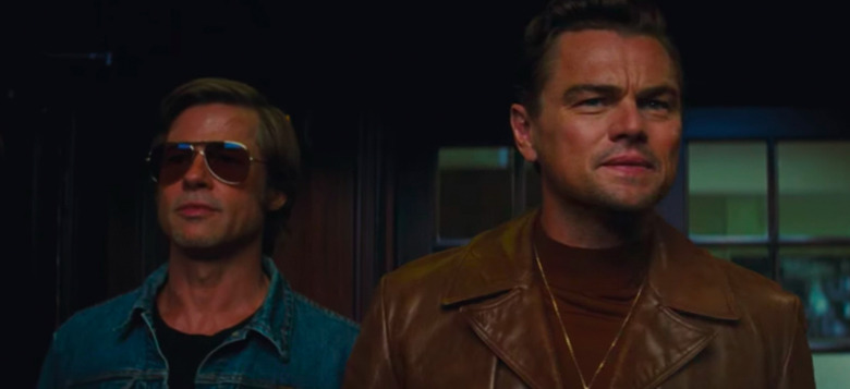 once upon a time in hollywood character details