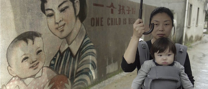 One Child Nation Review