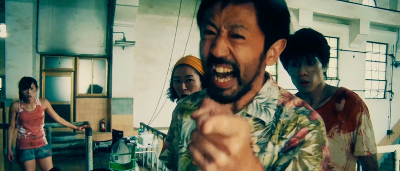 One Cut of the Dead release date