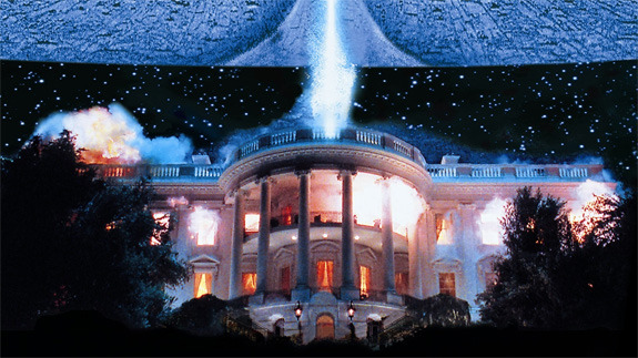 Independence Day sequel