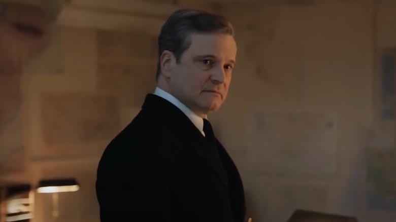 Netflix Operation Mincemeat Colin Firth