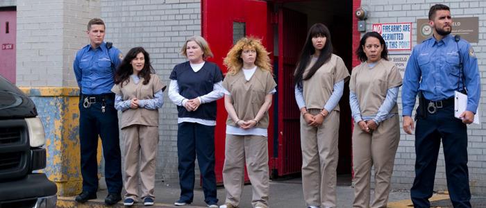Orange is the New Black season 7 trailer
