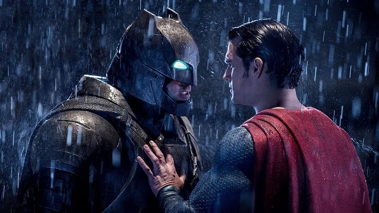 original batman vs. superman movie