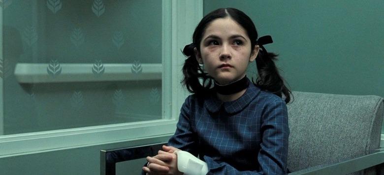 orphan prequel Isabelle Fuhrman