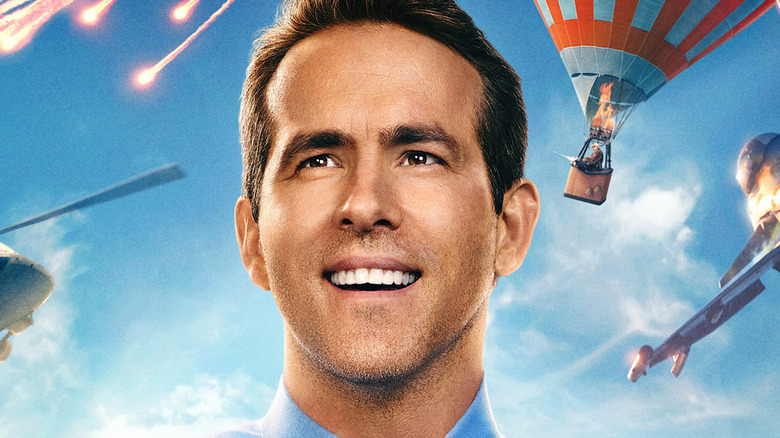 Other Ryan Reynolds Movies You Should Watch After Free Guy