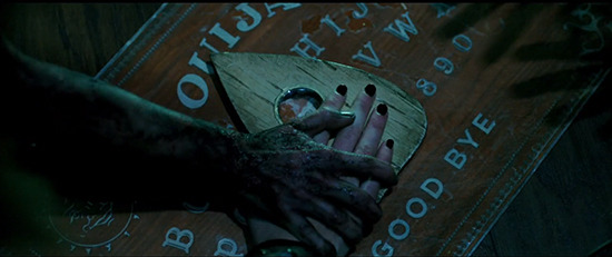 Ouija trailer