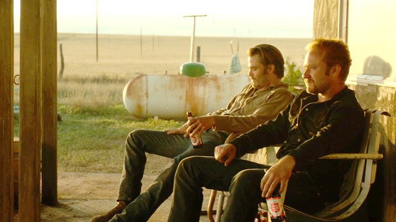 Hell or High Water pic