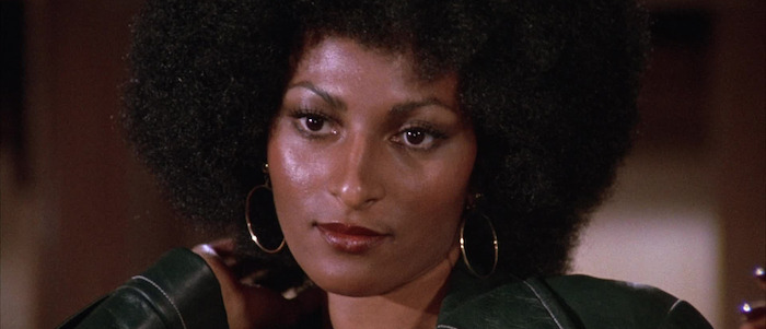 Pam Grier Biopic