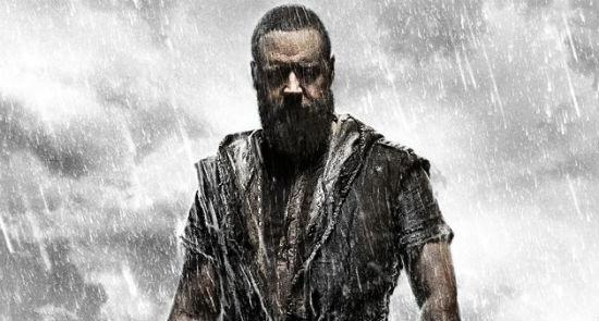 Noah Poster header Russell Crowe
