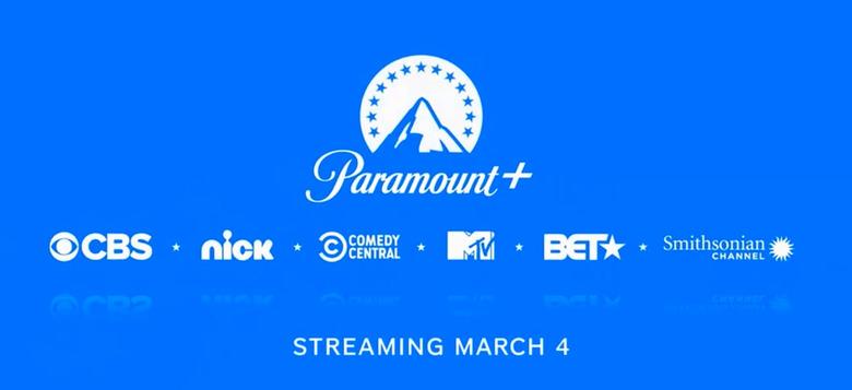 paramount plus free episodes