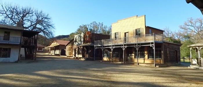 Paramount Ranch 1