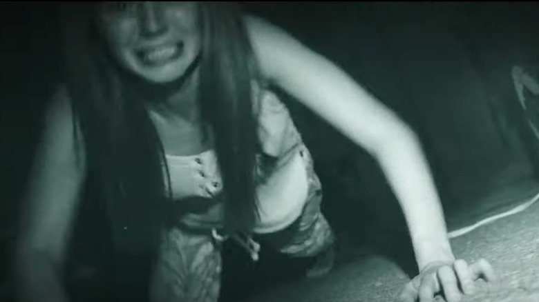 Paranormal Activity: Next Of Kin Trailer: The Found Footage Horror Series Returns