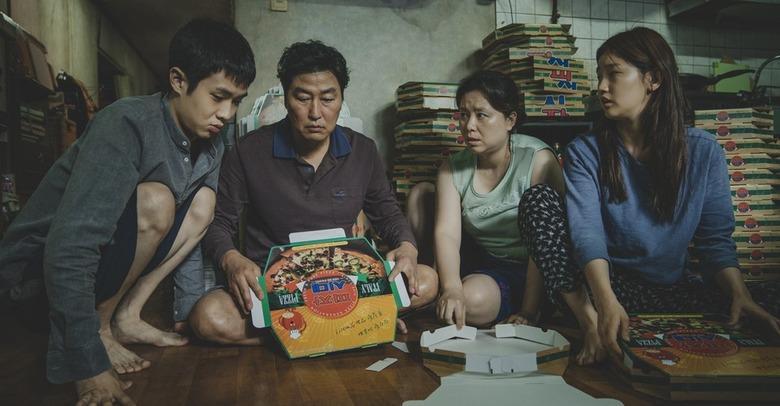 parasite asian film awards
