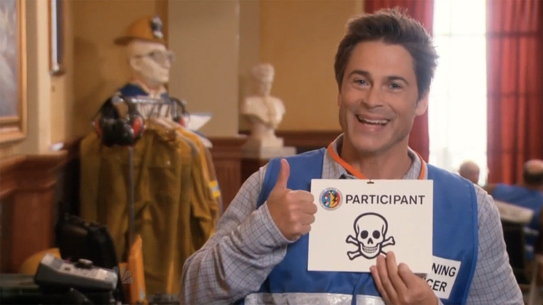 Parks And Recreation Is *Literally* Getting A New Podcast Hosted By Rob Lowe