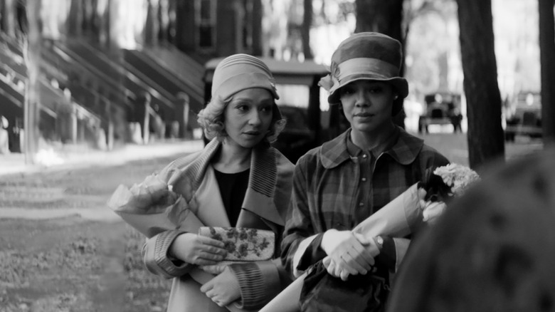 Passing Trailer: Tessa Thompson And Ruth Negga Star In Rebecca Hall s Acclaimed Directorial Debut