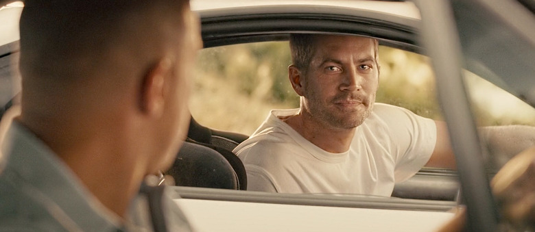 Paul Walker Returning for Fast and Furious Sequels