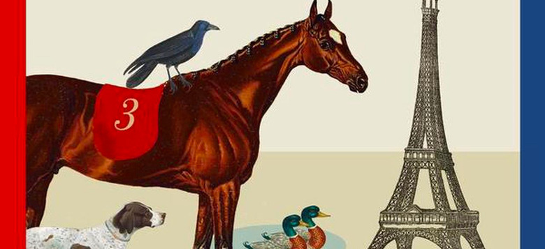 Perestroika in Paris