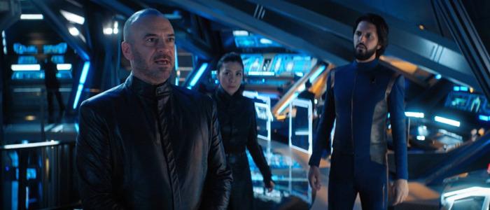 Star Trek Discovery Perpetual Infinity review
