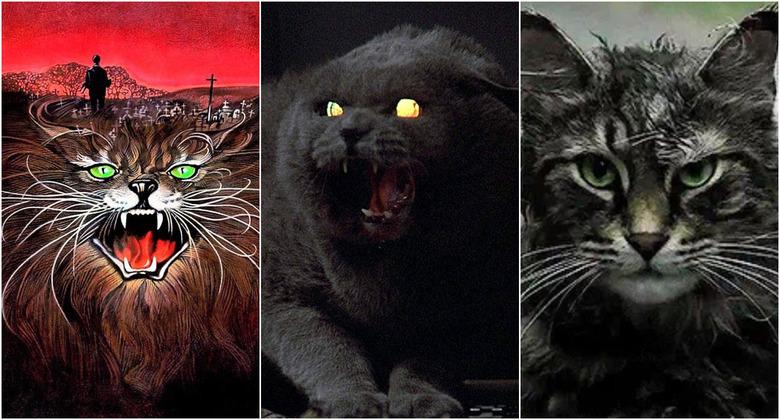 Pet Sematary Book vs Film