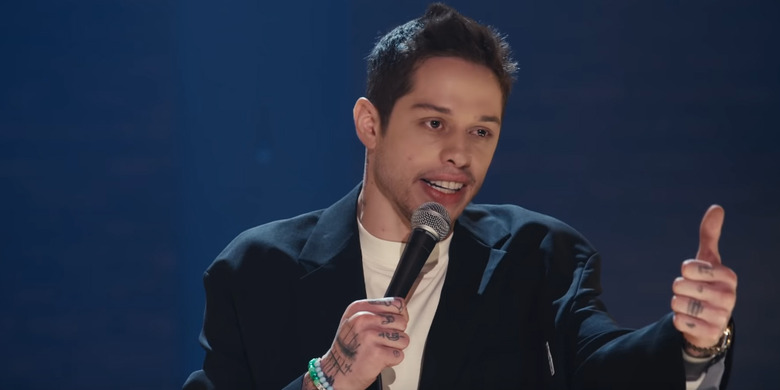 Pete Davidson Stand-Up Special Trailer