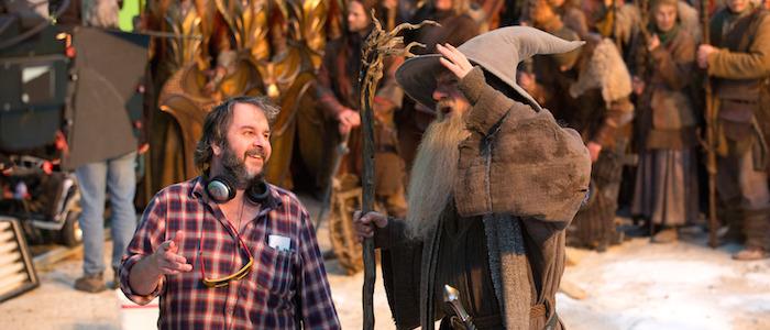 hobbit movie problems