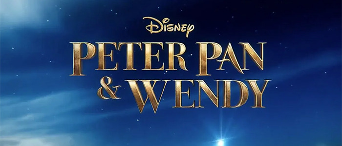 Peter Pan and Wendy Production
