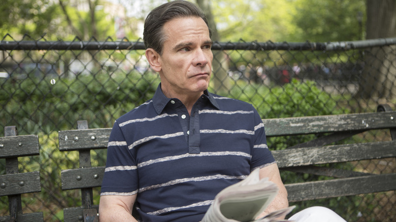 Peter Scolari, Newhart And Girls Actor, Has Died At 66