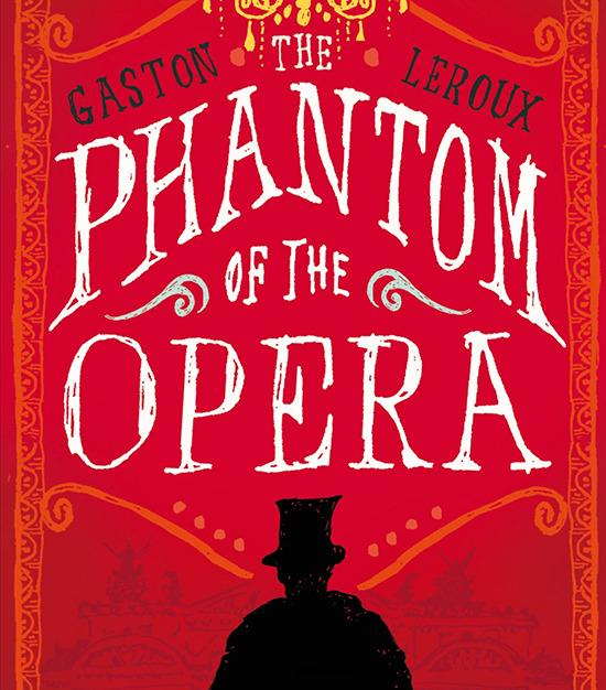 Phantom of the Opera TV series