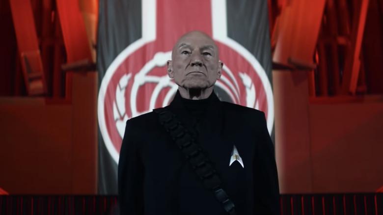 Picard Season 2 Trailer Breakdown: Boldly Going Into The Nightmarish 21st Century