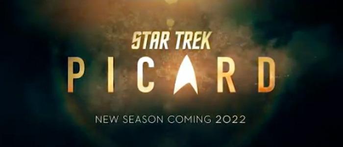 Picard season 2 trailer