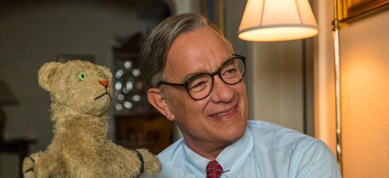 Pinocchio Remake Tom Hanks