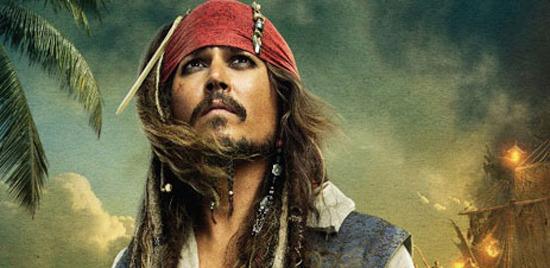 Pirates 5 shoots 2015