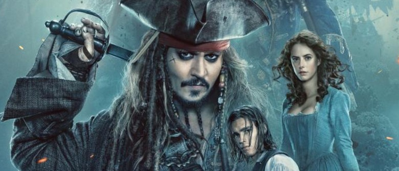Pirates of the Caribbean: Dead Men Tell No Tales reviews