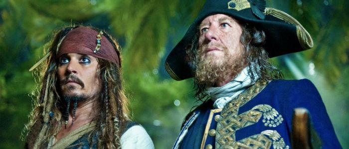 Pirates of the Caribbean honest trailer