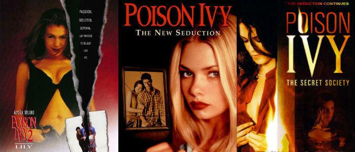 Poison Ivy Sequels