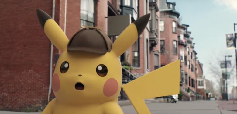 Pokemon Movie Writers