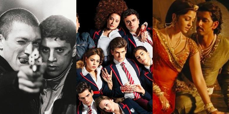 pop culture imports october 17