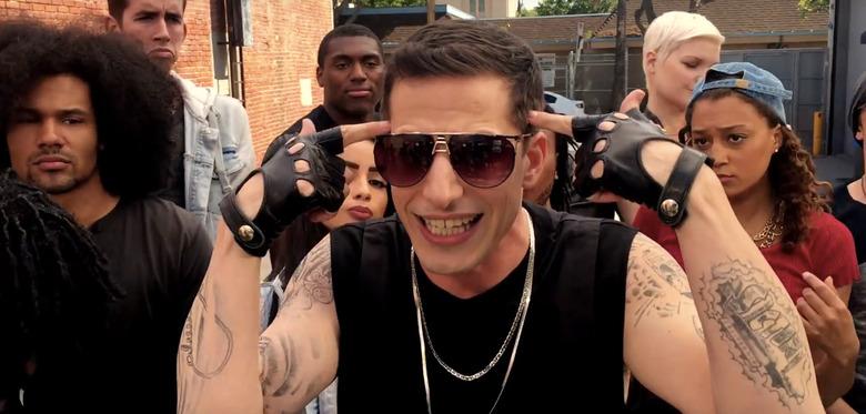 Popstar Music Video